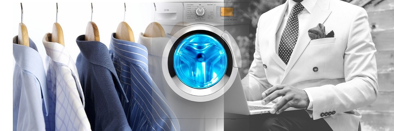 laundry services in kenya
